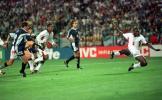 1998年法国世界杯图片全集