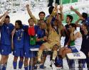 意大利第四度夺得世界杯冠军