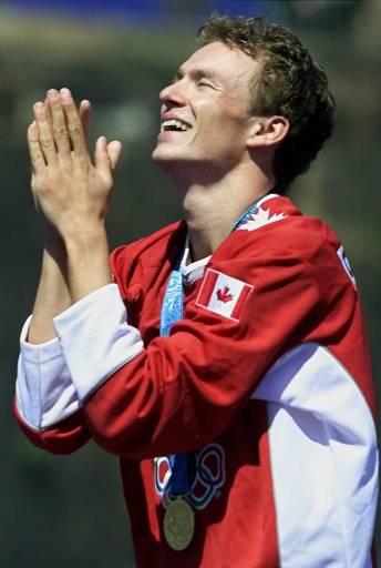 奥运历史巨星之怀特菲尔德--他梦想进入百科全书