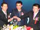 国家体育总局、中央电视台联合主办、新浪网参与报道的《CCTV奥运舵手选拔》盛大开幕。