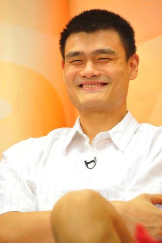 lauren jackson yao ming - photo #34