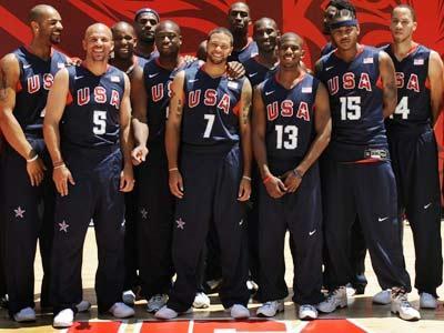 美国篮球队图片展示_美国篮球队相关图片下载