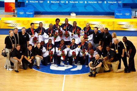 Basket (H) : Grande victoire de la Dream Team, bravo l'Espagne !