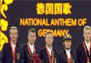 Die Deutsche Dressur-Mannschaft
