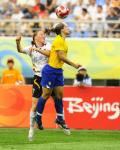 图文-[女足]德国队VS巴西