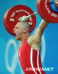 Szymon Kolecki: Begeistert über Silbermedaille