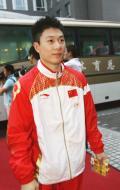 图文-几代体操人共庆奥运9金  李小鹏稚嫩依旧