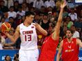 视频-文涛侃奥运:男篮负西班牙 领导有责任