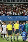 图文-[男足]意大利vs韩国 本场比赛裁判艾因瓦勒