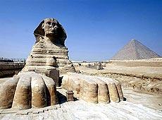古国埃及风光赏析
