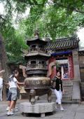 图文-奥帆赛掀起崂山旅游热