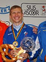 内斯特鲁耶夫