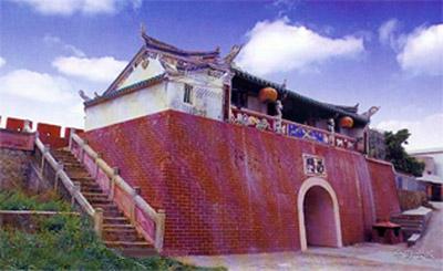 惠州景点:民间文化之乡平海古城 每块城砖都有历史