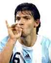 阿根廷男人足球