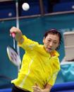 中国女子羽毛球