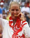 俄罗斯女子网球