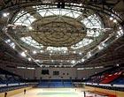北京工业大学体育馆