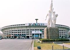 工人体育场
