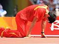 视频-奥运健谈:让刘翔走完110米的想法太搞笑