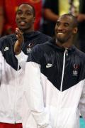 图文-美国男篮战胜西班牙夺金 科比引领金牌之队