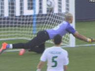 阿尔及利亚0-1斯洛文尼亚