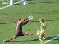 加纳1-1澳大利亚 霍尔曼