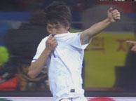 乌拉圭2-1韩国 李青龙