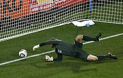 世界杯-杰拉德闪电进球门将赠大礼英格兰1-1美国