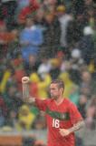 雨中的英雄