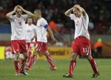 瑞士球员遗憾输球
