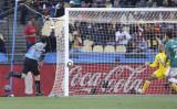乌拉圭打破僵局
