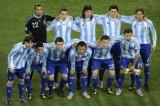 阿根廷首发11虎将