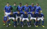巴西队首发阵容