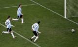图文-[1/4决赛]德国VS阿根廷