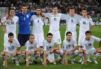 斯洛文尼亚队|斯洛文尼亚国家队_2010南非世界杯_新浪体育