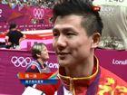 伦敦奥运赛场语录 感受运动员的豪情与泪水