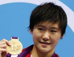 中国军团惊艳伦敦舞台刷新6世界纪录6奥运纪录