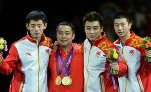 日媒议2020奥运取消乒乓球总中国人赢没兴趣了