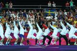 第16日酷图:欢乐奥运