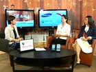 视频-《冠军面对面》访大杨扬 发扬体育是责任