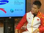 视频-《冠军面对面》专访吕小军 谈夺冠经历