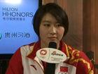 视频-焦刘洋澄清绯闻:希望大家更关注中国游泳
