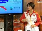 视频-《冠军面对面》专访焦刘洋 和刘子歌有提高