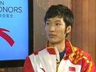 视频-《冠军面对面》专访雷声 文武双全的剑客