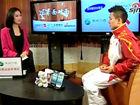 视频-陈一冰《冠军面对面》完整版 表现已没遗憾
