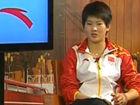 视频-陈若琳做客《冠军面对面》偶像伏明霞郭晶晶