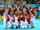 《奥运金牌播报》第廿八期 美国女足三连冠