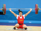 视频-《体育评书》详解举重队员周俊奥运选拔内幕