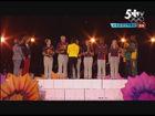 视频-伦敦奥运闭幕式 全场致敬伦敦奥运志愿者