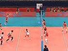 女排中国vs日本5